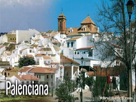 CABECERA DE PALENCIANA - Plenciana, Córdoba, Andalucía